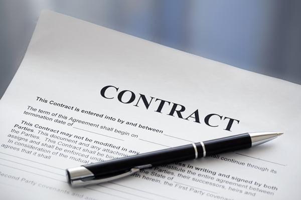 Contract Review Attorney Alexandria VA