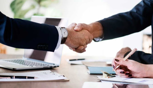 Purchase Agreement Attorney Alexandria VA