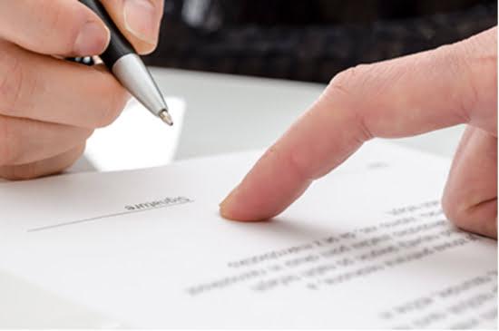 Sales Agreement Attorney Alexandria VA