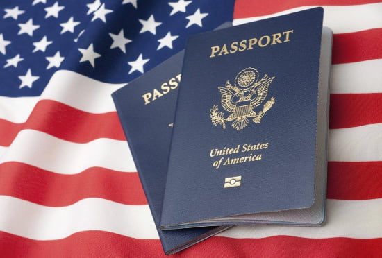 U.S. Citizenship Application N400 Attorney Alexandria VA