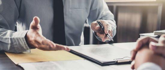 Civil Lawsuit Complaint Attorney Alexandria VA