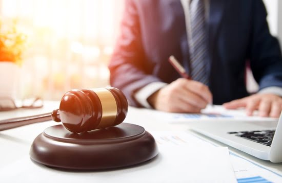 Confession of Judgement Attorney Alexandria VA