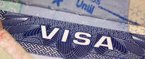 Fiancée Visa Application I-129F Attorney Alexandria VA