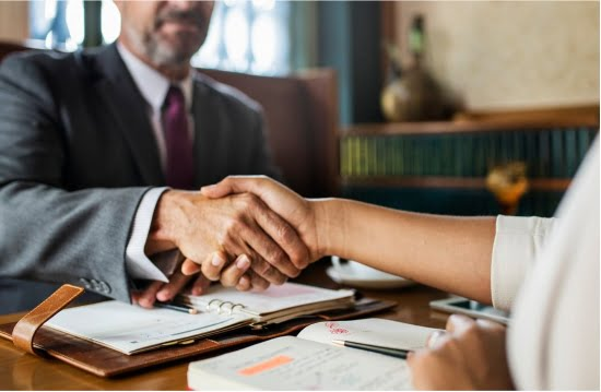 Business Partnership Agreement Attorney Alexandria VA