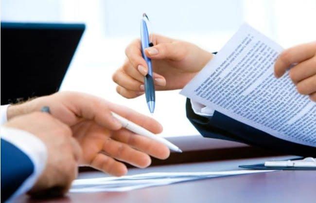 Business License Registration Attorney Alexandria VA