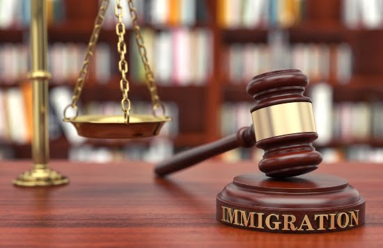 Immigration Attorney Fairfax VA