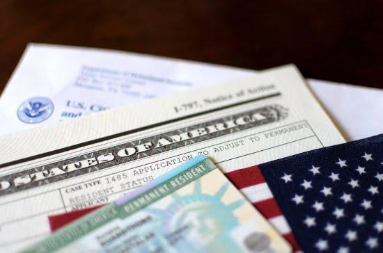 Green Card Renewal I-90 Attorney Alexandria VA
