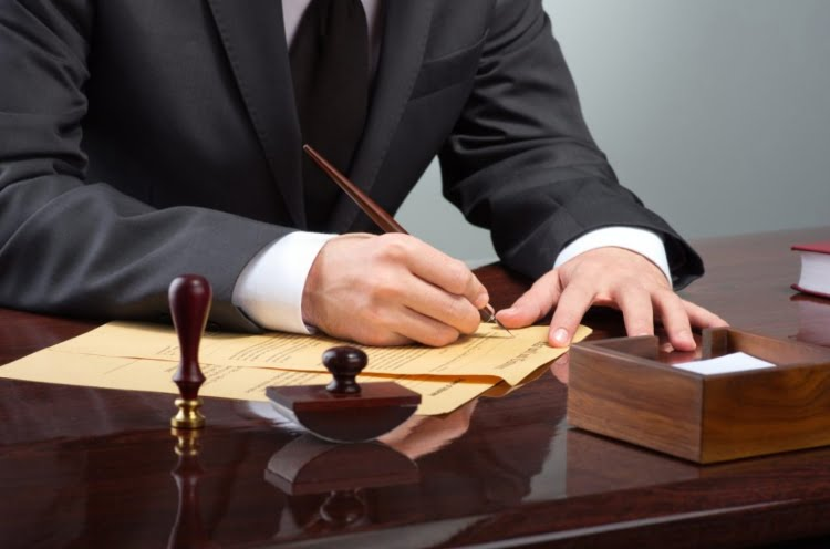Business Lawyer Springfield VA